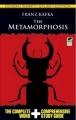 Couverture La métamorphose Editions Dover Thrift 2009