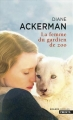 Couverture La femme du gardien de zoo Editions Points (Grands romans) 2018