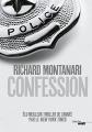 Couverture Confession Editions Cherche Midi 2018