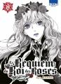 Couverture Le requiem du roi des roses, tome 08 Editions Ki-oon (Seinen) 2018