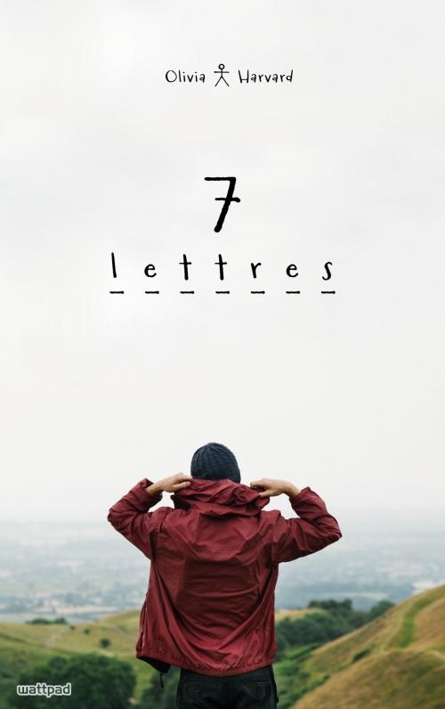 Couverture 7 lettres