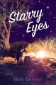 Couverture Starry Eyes Editions Simon Pulse 2018