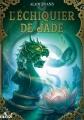 Couverture Sorcières associées, tome 2 : L'échiquier de jade Editions ActuSF (Bad Wolf) 2018
