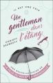 Couverture Un gentleman dans l'étang Editions Pygmalion (Il est une fois) 2018