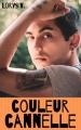 Couverture Couleur cannelle Editions Autoédité 2017