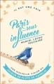 Couverture Paris sous influence : Une nouvelle vision du Joueur de flûte de Hamelin Editions Pygmalion (Il est une fois) 2018