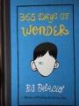 Couverture 365 Days of Wonder Editions Corgi 2014