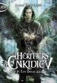 Couverture Les héritiers d'Enkidiev, tome 03 : Les dieux ailés Editions Michel Lafon (Poche) 2016