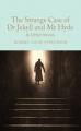 Couverture Le cas étrange du dr. Jekyll et mr. Hyde et autres contes / L'étrange cas du dr Jekyll et mr Hyde et autres récits fantastiques Editions Pan MacMillan 2017