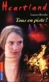 Couverture Heartland, tome 37 : Tous en piste ! Editions Pocket (Jeunesse) 2010