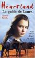 Couverture Heartland, tome hs : Le guide de Laura Editions Pocket (Jeunesse) 2003