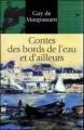 Couverture Contes des bords de l'eau et d'ailleurs Editions France Loisirs 2001