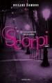 Couverture Scorpi, tome 1 : Ceux qui marchent dans les ombres Editions Calmann-Lévy 2018