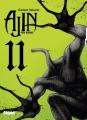 Couverture Ajin, tome 11 Editions Glénat (Seinen) 2018