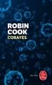 Couverture Cobayes Editions Le Livre de Poche (Thriller) 2018