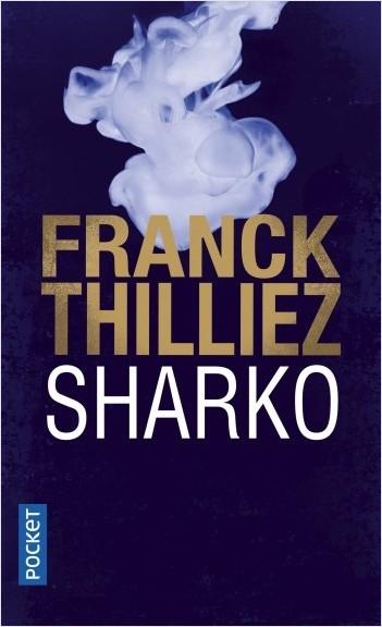 Couverture Franck Sharko & Lucie Hennebelle, tome 6 : Sharko