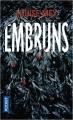 Couverture Embruns Editions Pocket 2018