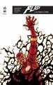 Couverture Flash Rebirth, tome 2 : La vitesse de l'ombre Editions Urban Comics (DC Rebirth) 2018