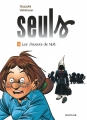 Couverture Seuls, tome 11 : Les cloueurs de nuit Editions Dupuis 2018