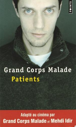 Couverture Patients
