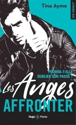 Couverture Les anges, tome 2 : Affronter