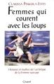 Couverture Femmes qui courent avec les loups Editions Grasset 1996