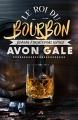 Couverture Le roi du bourbon Editions MxM Bookmark 2018