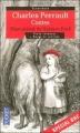 Couverture Contes Editions Pocket (Classiques) 2006