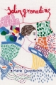Couverture Satin grenadine Editions L'école des loisirs (Médium Poche) 2018