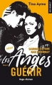 Couverture Les anges, tome 3 : Guérir Editions Hugo & cie (New romance) 2018