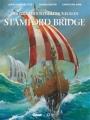 Couverture Les grandes batailles navales, tome 6 : Stamford bridge Editions Glénat 2018