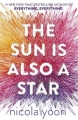 Couverture The sun is also a star Editions Penguin books 2016