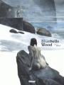Couverture Bluebells wood Editions Glénat 2018