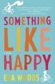 Couverture 100 jours pour être heureux / Quelque chose du bonheur Editions Sphere 2017