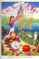 Couverture La belle et la bête Editions Dargaud 1997