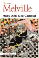 Couverture Moby Dick, intégrale / Moby Dick ou le cachalot, intégrale Editions Gallimard  (Quarto) 2018