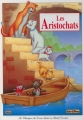 Couverture Les Aristochats Editions The Walt Disney Company 1994