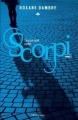 Couverture Scorpi, tome 2 : Ceux qui vivent cachés Editions Calmann-Lévy 2018