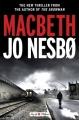 Couverture Macbeth Editions Penguin books 2018