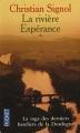 Couverture La rivière Espérance, tome 1 Editions Pocket 2003
