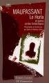 Couverture Le Horla et autres contes fantastiques Editions Flammarion (GF - Etonnants classiques) 1995