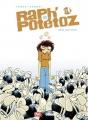 Couverture Raph' et Potétoz, tome 5 : Chien mais chiant Editions Glénat 2013