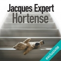 Couverture Hortense Editions Audible studios 2016