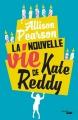 Couverture La nouvelle vie de Kate Reddy Editions Cherche Midi 2018