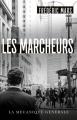 Couverture Non stop / Les marcheurs Editions La mécanique générale 2018