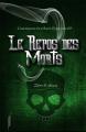 Couverture Chroniques d'un Saint Exorciste, tome 3 : Le repos des morts Editions Autoédité 2018