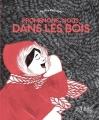 Couverture Promenons-nous dans les bois Editions Thierry Magnier 2017