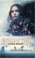 Couverture Star Wars : Rogue One Editions Pocket (Science-fiction) 2018