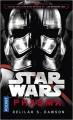 Couverture Star Wars : Phasma Editions Pocket (Science-fiction) 2018
