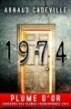 Couverture 1974 Editions Autoédité 2016